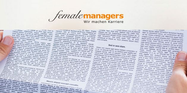 femalemanagers.de | 10/2015