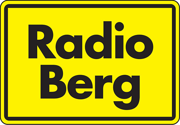 Interview mit Radio Berg